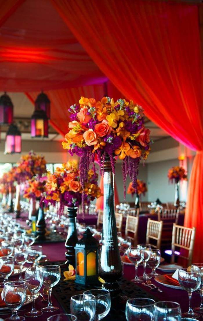 Arabian Nights Corporate Event