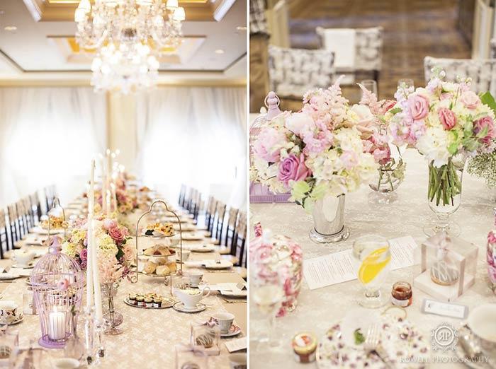 Sugar And Spice Events High Tea Wedding Inspiration