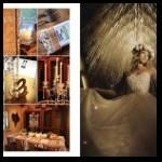 Wedding & Bride Collage