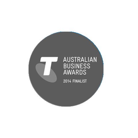 Australian Business Award Logo